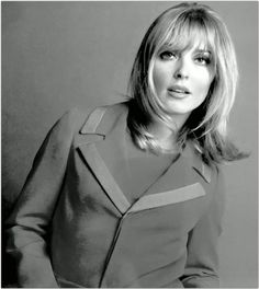 Sharon Tate by David McCabbe (1966)