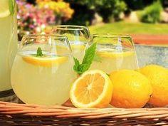 Az 5 legjobb nyári italNők Lapja Café