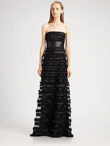 dress for spring formal!