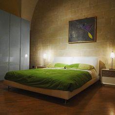 #parlangeli1922  #lecce #brindisi #design #bed #bedroom #letto #mobili
