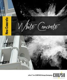 General purpose white Portland cement, providing a wide range of decorative opportunities with key features of whiteness, high strength and durability. General Construction, Portland Cement, Aesthetic People, White Concrete, Bar, Purpose, Decorative Concrete, Strength, Range