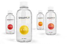 Snapfit Fiber Drink