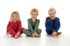 Simply Merino Clothing, natural, chemical-free pyjamas/thermal wear/play wear for babies and kids.