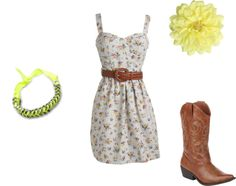 """""""Country Girl"""" by lshahan on Polyvore"""