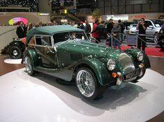 morgan cars - Google Search