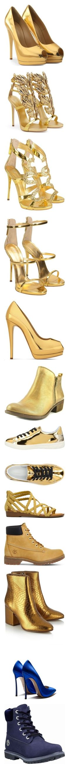 """""""Navy and Gold"""" by luck-number7 ❤ liked on Polyvore featuring shoes, pumps, heels, black pumps, black patent leather shoes, high heel platform pumps, black platform shoes, platform shoes, sandals and leather heeled sandals"""