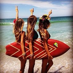 » surf » summer vibes » life under the sun » ride the waves » free spirit » mermaids » gypsy soul » living free » surfer girls » love of sun & sand » wanderer »