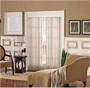Bali Sheer Vertical Blinds Enchantment Standard Collections Steve S Patio Door
