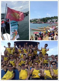 #MOpeople #DragonBoat Team