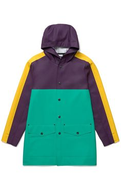 204a2adf02a89 Men s Block Coat Emerald block