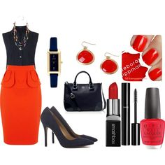 """Untitled #366"" by irene-ephrance on Polyvore"