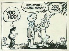walt kelly - Google Search