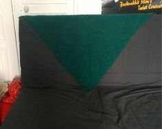 tricoter-chale