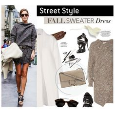 with what shoes to wear sweater dress 3
