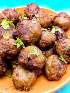 Easy fish cake, Fish fritters - The Pretend Chef Easy Fish Cakes, Fish Cakes Recipe, Chef Recipes, Food Network Recipes, Great Recipes, Nigerian Food, Fusion Food, Dinner Dishes, Fish Dishes