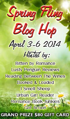 Sign Up for the Spring Fling Blog Hop! | I Smell Sheep