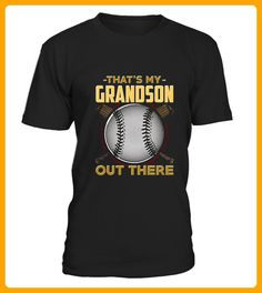 Thats My Grandson Out There - Fan shirts (*Partner-Link)