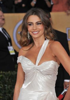 Sofia Vergara Thyroid Cancer at 28 & Hypothyroidism Symptoms. Many people don't realize how important the thyroid is.