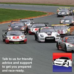 Do you want to convert your road car for club sprint and track days or buy a race car for motor sport competition, talk to us for friendly advice and support to get you prepared and race-ready. http://www.tdautomotive.com.au/