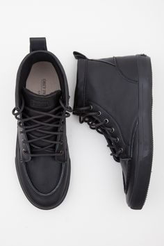 Obey HIGH TOP SHOES