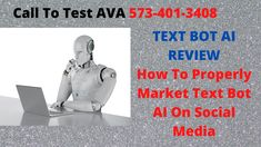 Text Bot AI Review - How To Properly Market Text Bot AI On Social Media
