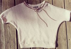 Turning the Old Into New: 10 Chic DIY Sweaters from Old Clothes