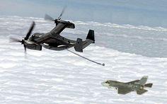 Indian interest in V-22 Osprey intensifies