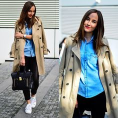 @lucie_ehr #acupofstyle #ootd Ootd, Instagram Posts, Jackets, Outfits, Style, Fashion, Down Jackets, Tall Clothing, Moda