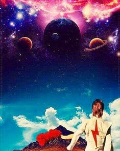 New Moon (Partial) Solar Eclipse in Aquarius this afternoon/tonight, along with Mercury conjunct. (Feb ⚡️🧠⚡️ It's time to think… New Moon Astrology, Solar Eclipse, David Bowie, Aquarius, Mercury, Instagram, Movie, Tv, Goldfish Bowl