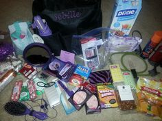 What I pack in my backstage bikini competition bag For more recipes, tips, & motivation like me on FB at www.facebook.com/amysebillebikinisandheartdisease