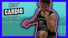 HIIT Cardio Fat Burn Workout | Mike Donavanik (MikeDFitness)