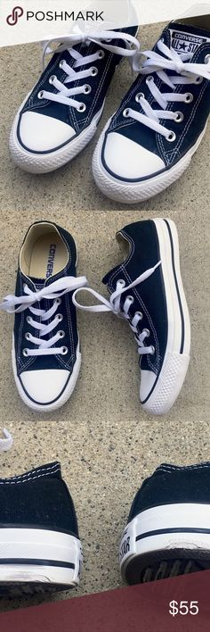 online store 673c1 1b481 Black and White All star converse Black and White All-star Converse Very  good condition