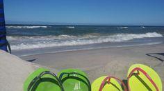 Plaża.♡