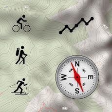 ActiMap  Outdoor maps & GPS 1.1.14.0 Apk
