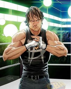 Soon to be in The Shield comic! Even his comic image looks hot!