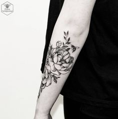 #placement #tattoo #arm