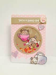 cards by vicki: Your Next Stamp Project Preview September