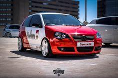 Play Golf, Volkswagen, Polo, Dreams, Cars, Vehicles, Carport Garage, Bass, Automobile