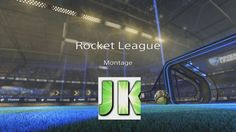Rocket League Montage #11 Nice Goals And Passes