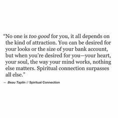 ❥pinterest: biancaosvat❥ Beau Taplin   Spiritual Connection