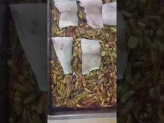 Μπάμιες με μπακαλιάρο στο φούρνο από τον Πατέρα Παρθένιο - YouTube Youtube, Recipes, Ripped Recipes, Youtubers, Cooking Recipes, Youtube Movies, Medical Prescription