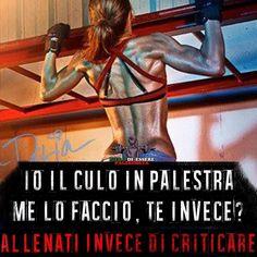 MENO BLABLABLA  ItalianShredStyle  Il fitness al femminile. Pagina Facebook: http://ift.tt/28TtDw8 #italianshredstyle #shredstyle #palestrata #malatadipalestra #malatadighisa #passionepalestra #pazzadipalestra #ragazza #ragazzapalestrata #glutei #gambe #squat #palestra #motivazione #motivazionale #ghisa #italia #culturista #fitnessgirl #ragazzafitness #bikini #bikinifitness #ragazze #palestrate #pazzedipalestra #malatedipalestra