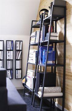 Ikea lerberg  New IKEA LERBERG Shelf Unit/Bookcase Home Organizer | Shelves ...