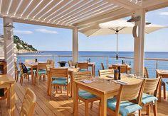 Restaurant Le Plongeoir #Nice