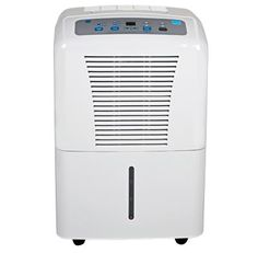 I have this dehumidifier and it really reduces my A/C bills in the summer.  It is easy to clean and reliable for years.