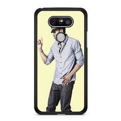 Jason Derulo With Hat LG G5 Case Dewantary