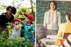 Would you be a strict teacher or a rebellious one? | The very invested teacher: You're super passionate about the subject you teach and love sharing that passion with your students. Not everyone is an enthusiastic as you, but you really inspire those who are.