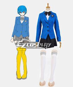 Ai Tenchi Muyo! Science Club Rui Aoi Cosplay Costume #EveryoneCanCosplay! #Cosplaycostumes #AnimeCosplayAccessories #CosplayWigs #AnimeCosplaymasks #AnimeCosplaymakeup #Sexycostumes #CosplayCostumesforSale #CosplayCostumeStores #NarutoCosplayCostume #FinalFantasyCosplay #buycosplay #videogamecostumes #narutocostumes #halloweencostumes #bleachcostumes #anime