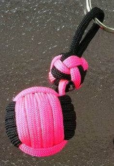 http://www.paracordist.com #paracord #Paracordist Creations LLC - Weighted Monkeys Fist Fob - 1, $10.50 (http://www.paracordist.com/weighted-monkeys-fist-fob-1/)