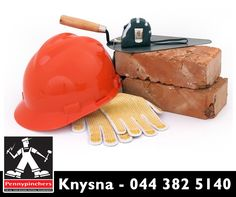 You can rely on #Pennypinchers for all your construction materials and supplies. In fact, our extensive range features everything from tools to accessories, making it easy to build any residential, commercial or industrial property from the ground up. Get down to your nearest store and our friendly staff will assist you. #Knysna #Construction